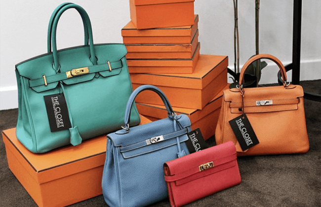 hermes women bags - Thieves Steal Over $1M Worth Of Herm��s bags- MyClosetBlog