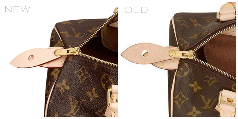 LOUIS VUITTON SPEEDY NEW