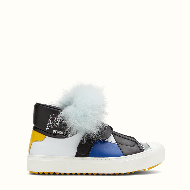 Fendi Karlito Capsule Collection2