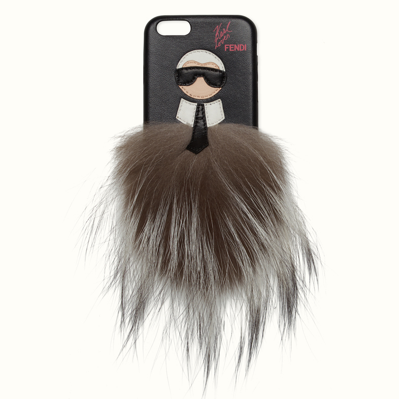 Fendi Karlito Capsule Collection1