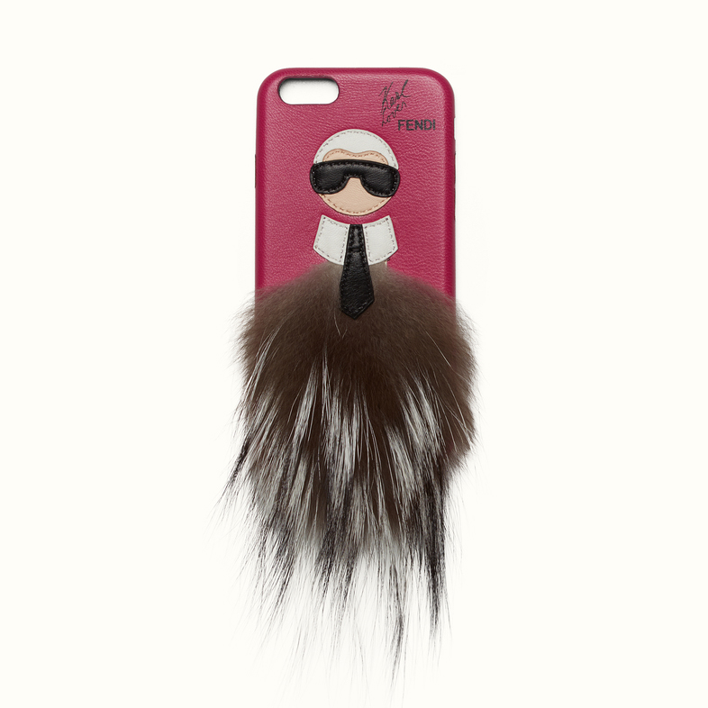 Fendi Karlito Capsule Collection