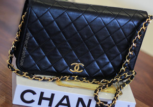 Vintage Chanel Giveaway The Closet Dubai